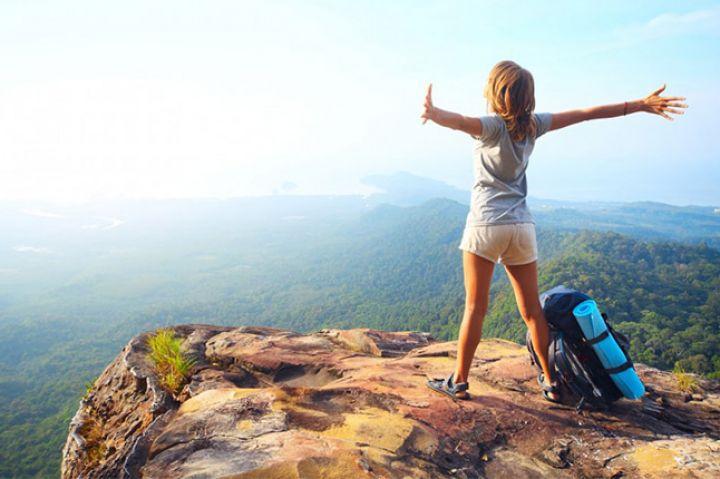 Os melhores destinos para viajar sozinha pelo Brasil