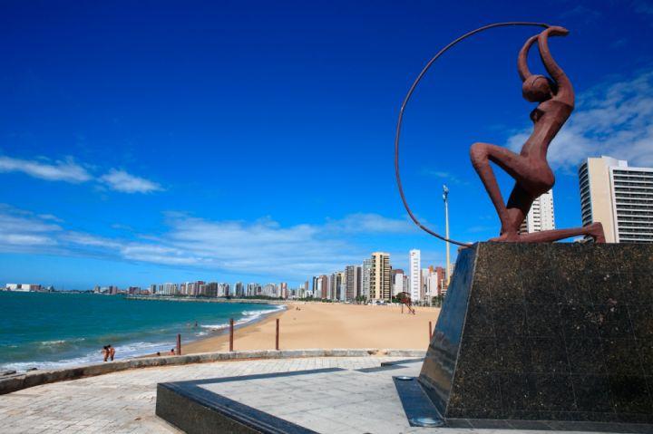 Veja onde e como alugar um carro em Fortaleza com a Foco