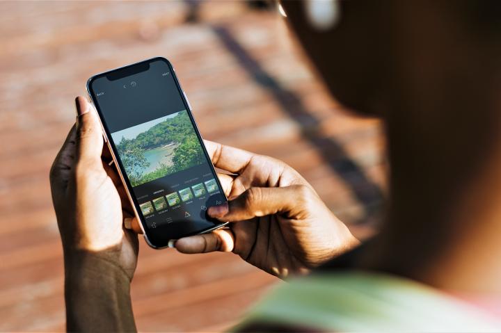 Os 7 melhores aplicativos gratuitos para edição de fotos