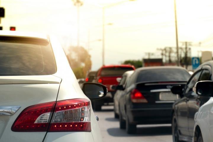 Guia completo sobre multas de trânsito com um carro alugado