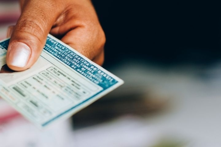 Documentos para renovar CNH: veja quais são