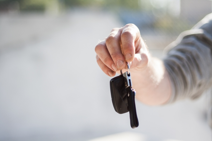 Vantagens de alugar um carro: confira 6 delas