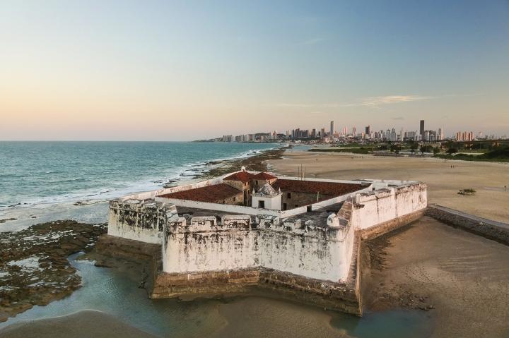De tanque cheio: Viaje de Natal até o litoral sul do Rio Grande do Norte