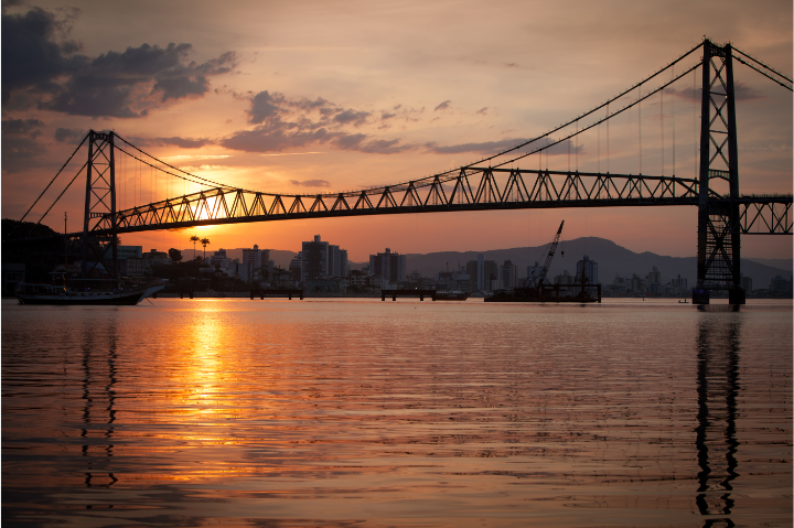 Aluguel de carros em Florianópolis: veja onde alugar