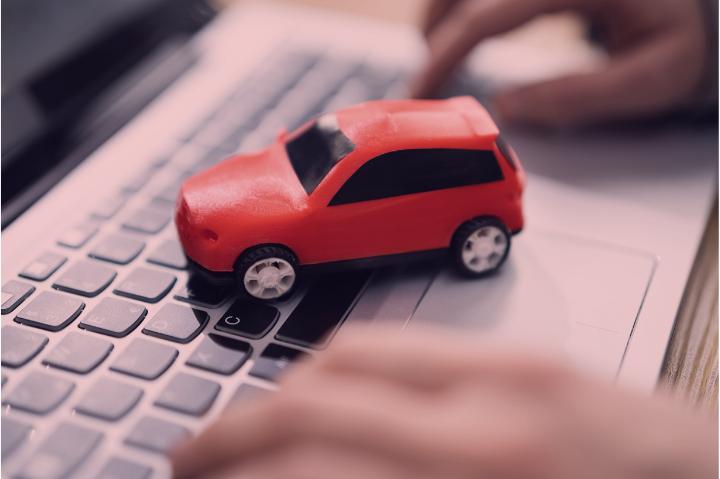 Aluguel de carros na web: confira 5 vantagens