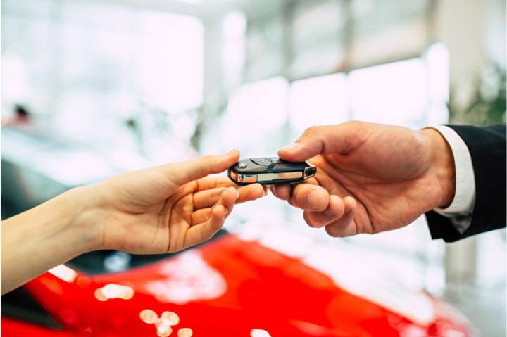 Carros por assinatura: tenha sempre um 0km na garagem!