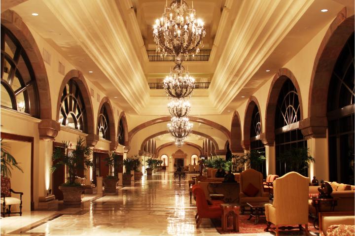 Melhores hotéis do Brasil: confira os mais indicados para 2021