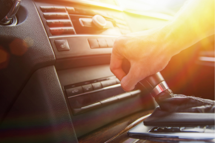 Aluguel de carro automático: veja vantagens e como alugar
