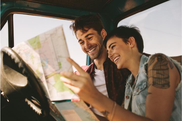 Aluguel de carro para viagem é mais barato? Veja as vantagens