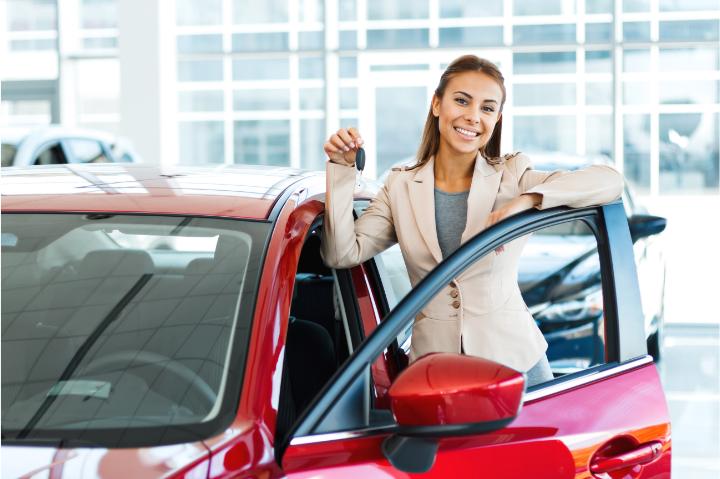 Aluguel de carros por ano: veja as vantagens do aluguel anual