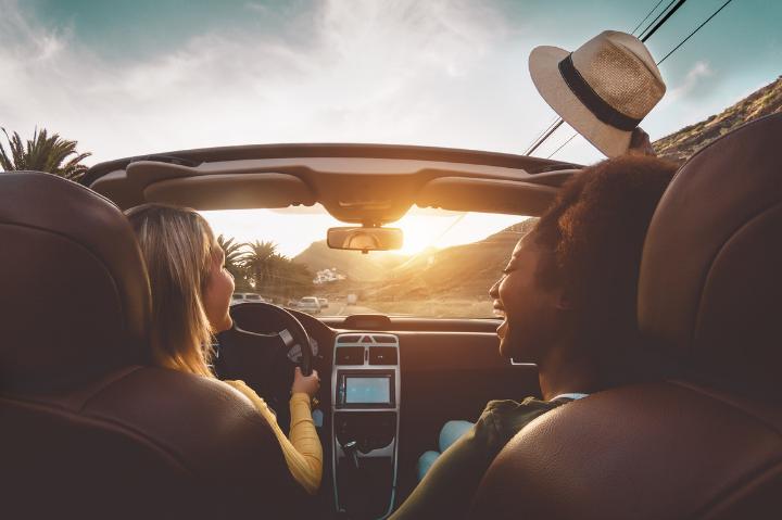 Viagens de final de semana: veja 6 dicas de locais  para aproveitar o momento