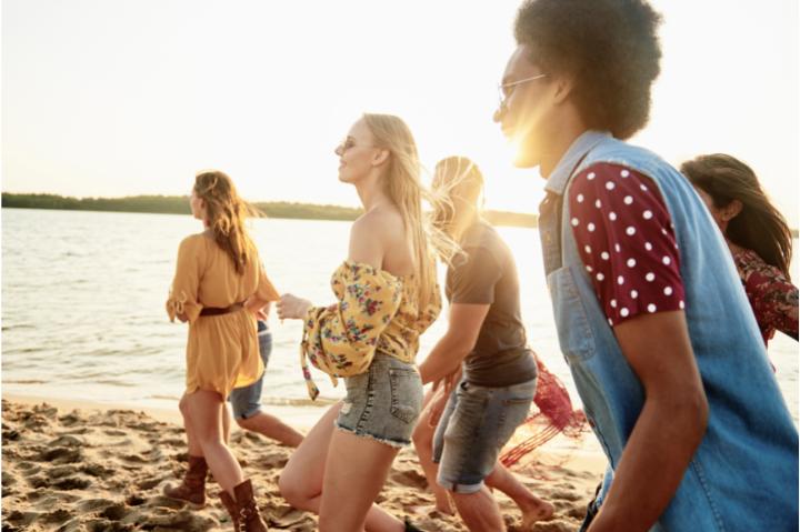 Praia ou campo? Como escolher o destino para o feriadão?