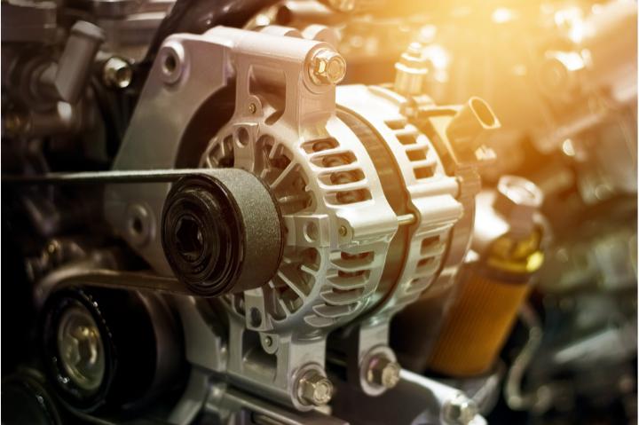 Potência do motor: entenda a relação entre economia e performance