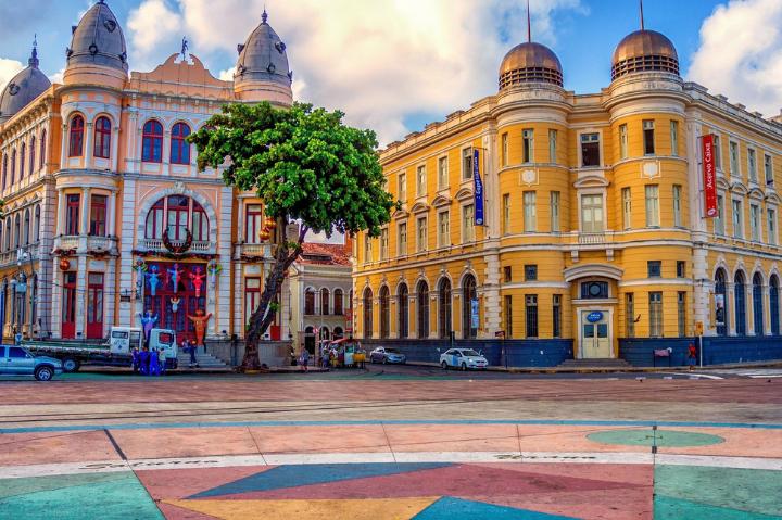 Mercados públicos de Recife: uma mistura de sabores, cultura e história