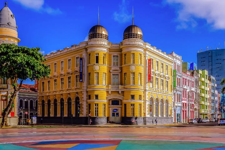 Bairro do Recife: veja onde ir para explorar esse centro histórico!