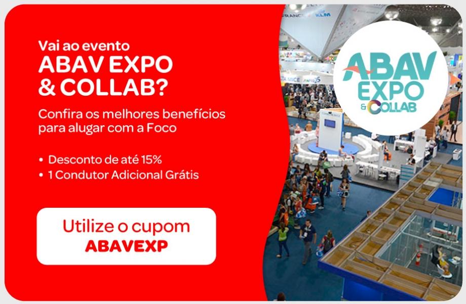 ABAV Expo & Collab