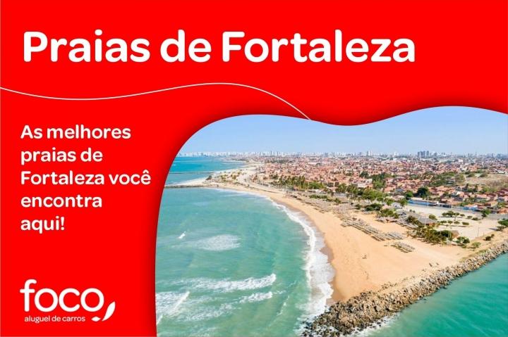 Praias de Fortaleza: guia contendo as melhores praias para você passear