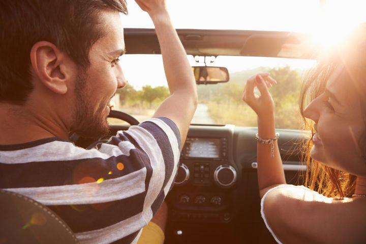 Bate e volta de carro: como fazer com segurança