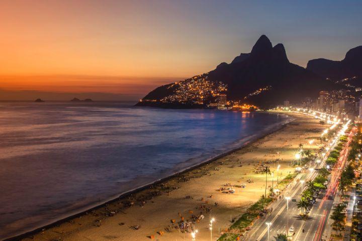 Vá de Carro: Viaje pelo Sudeste do Brasil