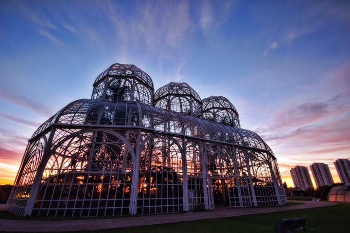 5 dicas do que fazer de graça em Curitiba