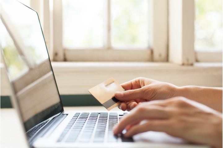 formas de pagamento caução