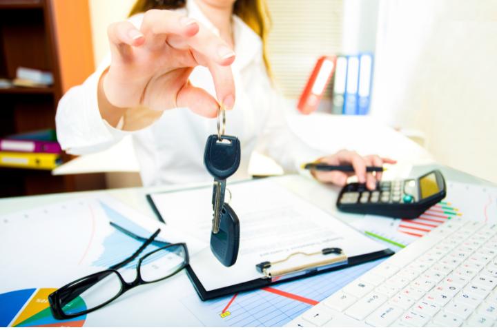 quanto custa o aluguel de carro anual